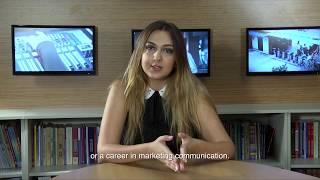 Pazarlama İletişimi Ve Halkla İlişkiler Yüksek Lisans Öğrencileri Anlatıyor