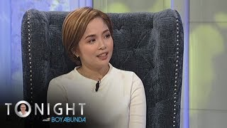 TWBA: Shara Chavez shares her side of the breakup with singer Jovit Baldivino