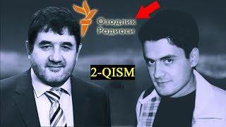 Download 🔥BUNI KO'RING! 2-QISM  OZODLIK YOLG'ONLARI FOSH BO'LDI! Video