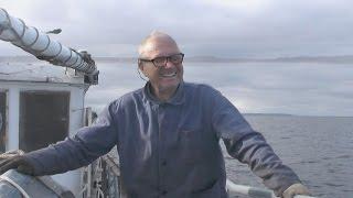 Из Питера в Керчь на яхт-боте ССП-82. Этап №2