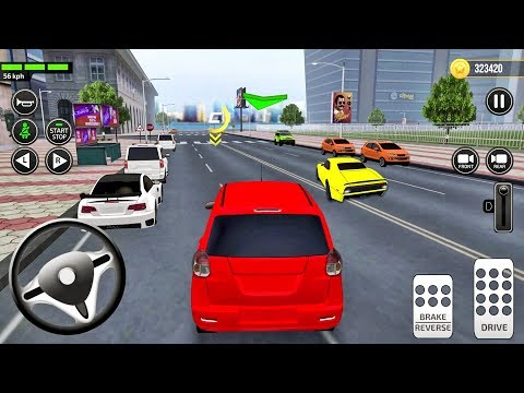 Xxx Mp4 Parking Driving Academy India 3D 2 Car Game Android Gameplay 3gp Sex
