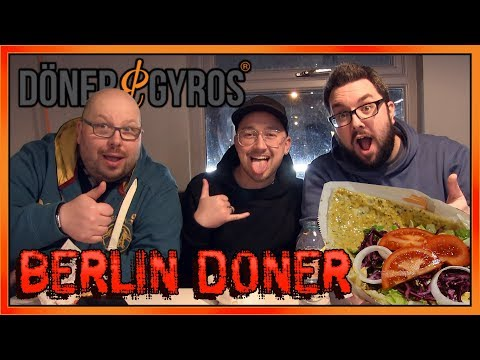 Doner & Gyros Berlin Doner Kebab Review