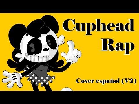Any1995】Cuphead Rap (Español) - V2【JT Music】 - PakVim net