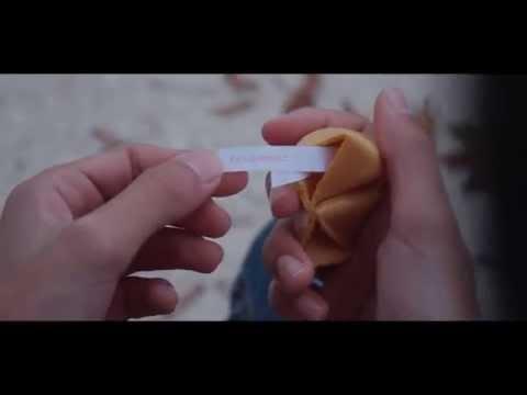 [MINI METRAGE] Fortune Cookies