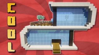 Minecraft kche bauen lego cuusoo minecraft uk import with for Lego modernes haus