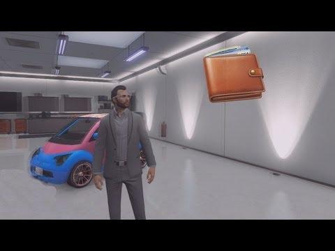GTA 5 - Worst Day Ever