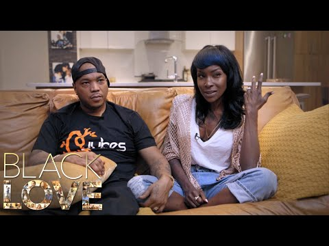 How Adjua Styles Found Out Her Husband, Styles P, Was Cheating on Her | Black Love | OWN