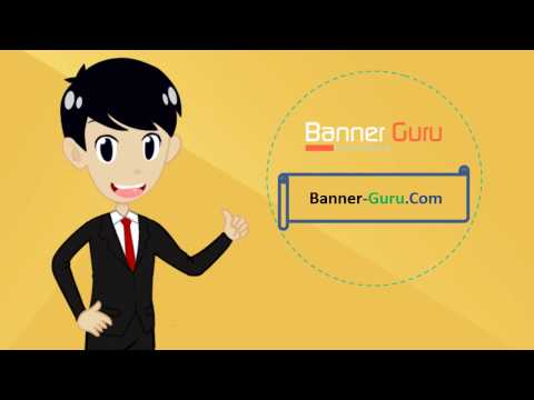 Best Custom Banner Ad Design Service Provider in USA
