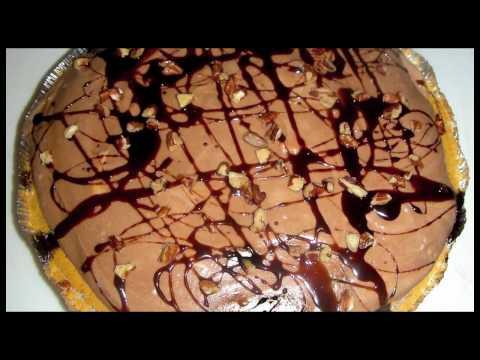 Baileys Irish Cream Cheese Cake Recipe - Great Dessert