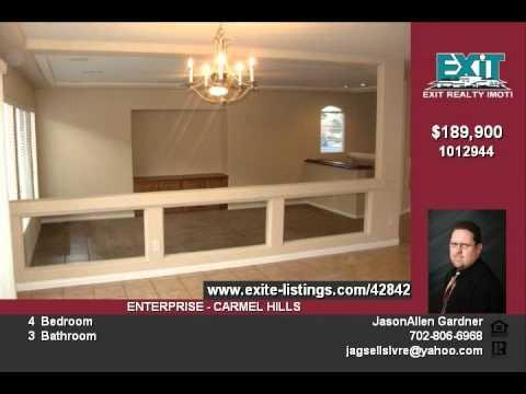 8435 Loxton Cellars St Las Vegas NV