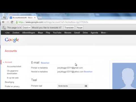How to Change Google Search Language
