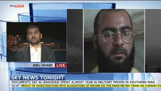 Islamic State Leader: Former Life Comes To Light