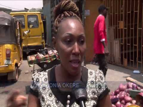 Special Report On Keke NAPEP