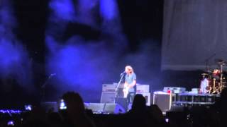 Dave Grohl Sings Wheels For His Daughter - Belfast