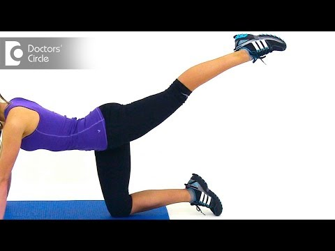 Exercise for better blood circulation - Sanghamitra