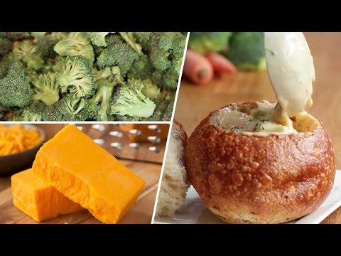 Broccoli Cheddar Soup Review- Buzzfeed Test #72