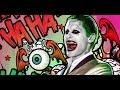 Jared Leto-Joker|SUICIDE SQUAD\ОТРЯД САМОУБИЙЦ