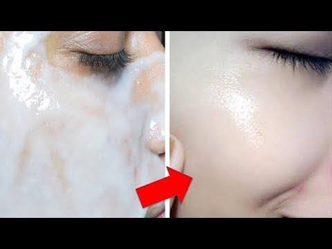 15 मिनिट में ही चेहरे का कालापन हटाकर इतना गोरा बना देगा की आप देखते रह जाओगे/ Skin Whitening Bleach