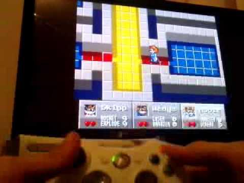 Jtag Xbox 360 Xbreboot, Xexmenu, 360menu, Snes360 and Games from Hard Drive