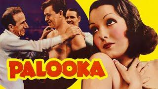 Palooka (1934) Comedy, Music Full Length Movie