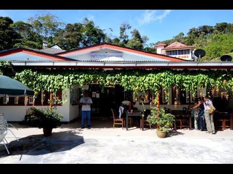 Tanah Rata Accommodation, Cameron Highlands, Eight Mentigi Guest House