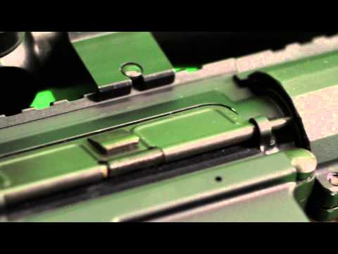 Sig Sauer, SOG, and Smith and Wesson video montage
