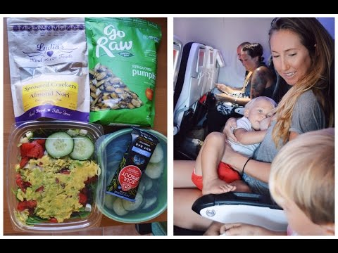 How we Stay HEALTHY VEGAN while TRAVELING