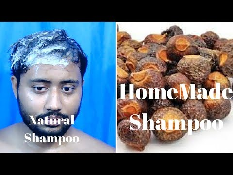 HOMEMADE NATURAL HERBAL HAIR SHAMPOO GET LONG HAIR,THICK HAIR,SHINY HAIR,HEALTH