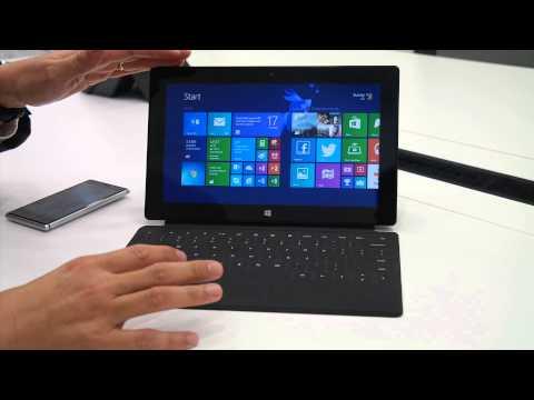 Windows 8.1 Highlights by Microsoft Malaysia