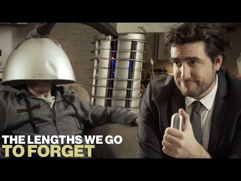 MIND WIPE | Chris & Jack