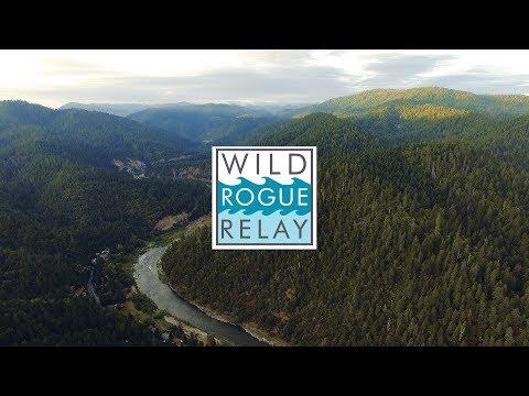 Wild Rogue Relay 2017 - Team