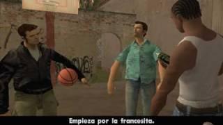 GTA San Andreas Ballas Mos - PakVim net HD Vdieos Portal