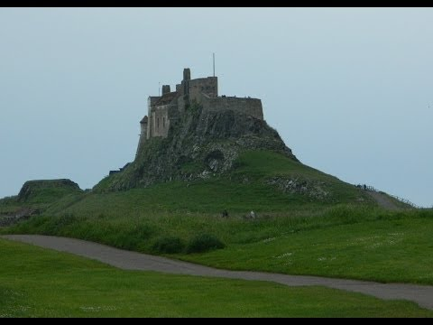 The Holy Island of Lindisfarne - What to do, How to get there, When to go