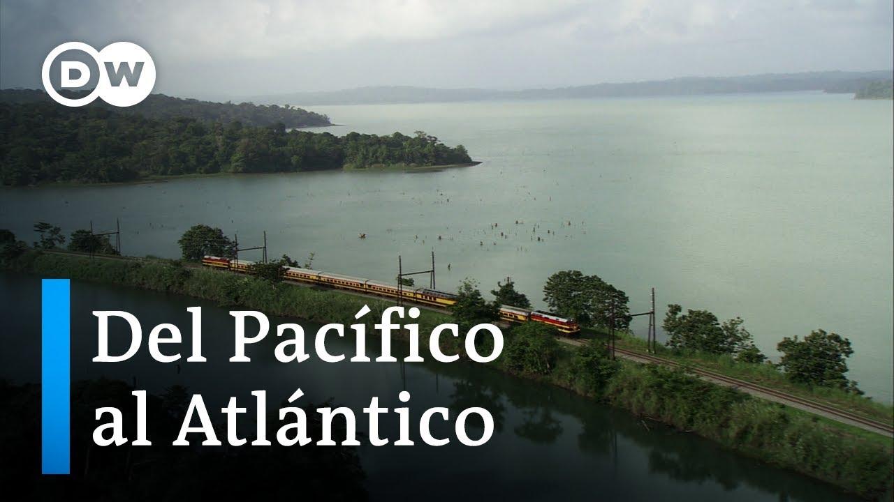 Panamá a bordo del ferrocarril | DW Documental