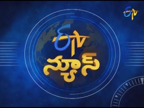 Xxx Mp4 7 AM ETV Telugu News 11th June 2019 3gp Sex