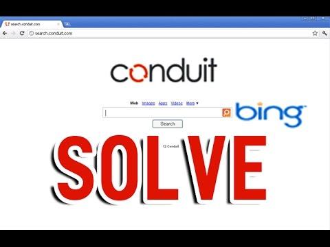 Remove Trovi.com or Conduit.com from Firefox Browser