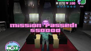 GTA  Vice City Rub Out (Passed) 2019/07/05 13:49:43