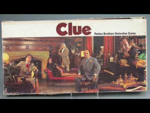 Clue in real life?