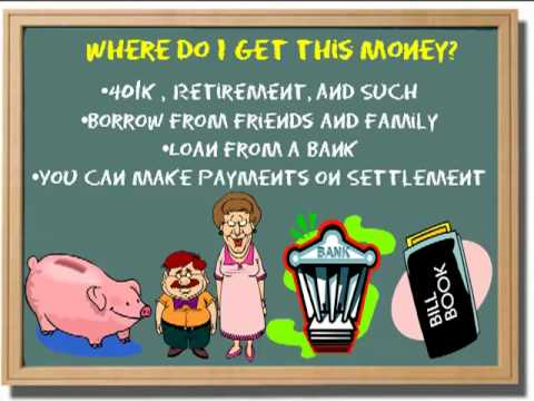 Student Loan Settlement 101