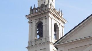 Le campane di Brescello (RE) - Distesa completa