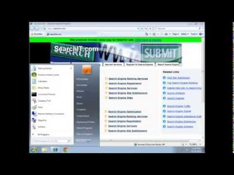How to remove SearchIT.com Hijack?