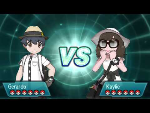 Pokémon Ultra Sun and Moon Wi-Fi Battles w/Viewers (LIVE) #9