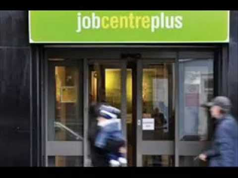 phone call to job centre. she dont like being recorded