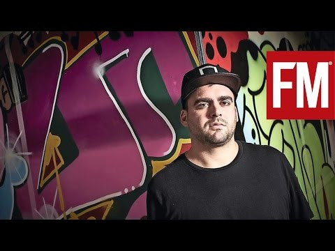 Max Chapman shares his beat-making secrets