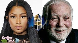 Nicki Minaj  EXP0SES the Grammy's for BLACK Balling her career on Queen Radio + MORE