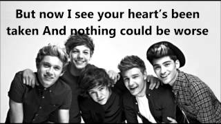 One Direction  Loved You First Lyrics and pictures