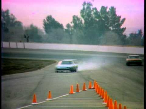 RCA Car Race - Jim's Red Book - The Jim Henson Company