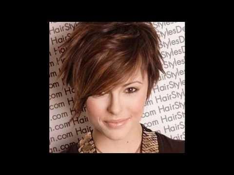 cute short haircuts for teenagers / womens