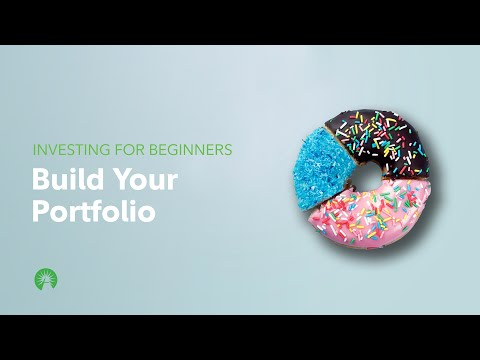 Build Your Portfolio | Fidelity