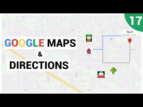 Google Maps OnInfoWindowClickListeners